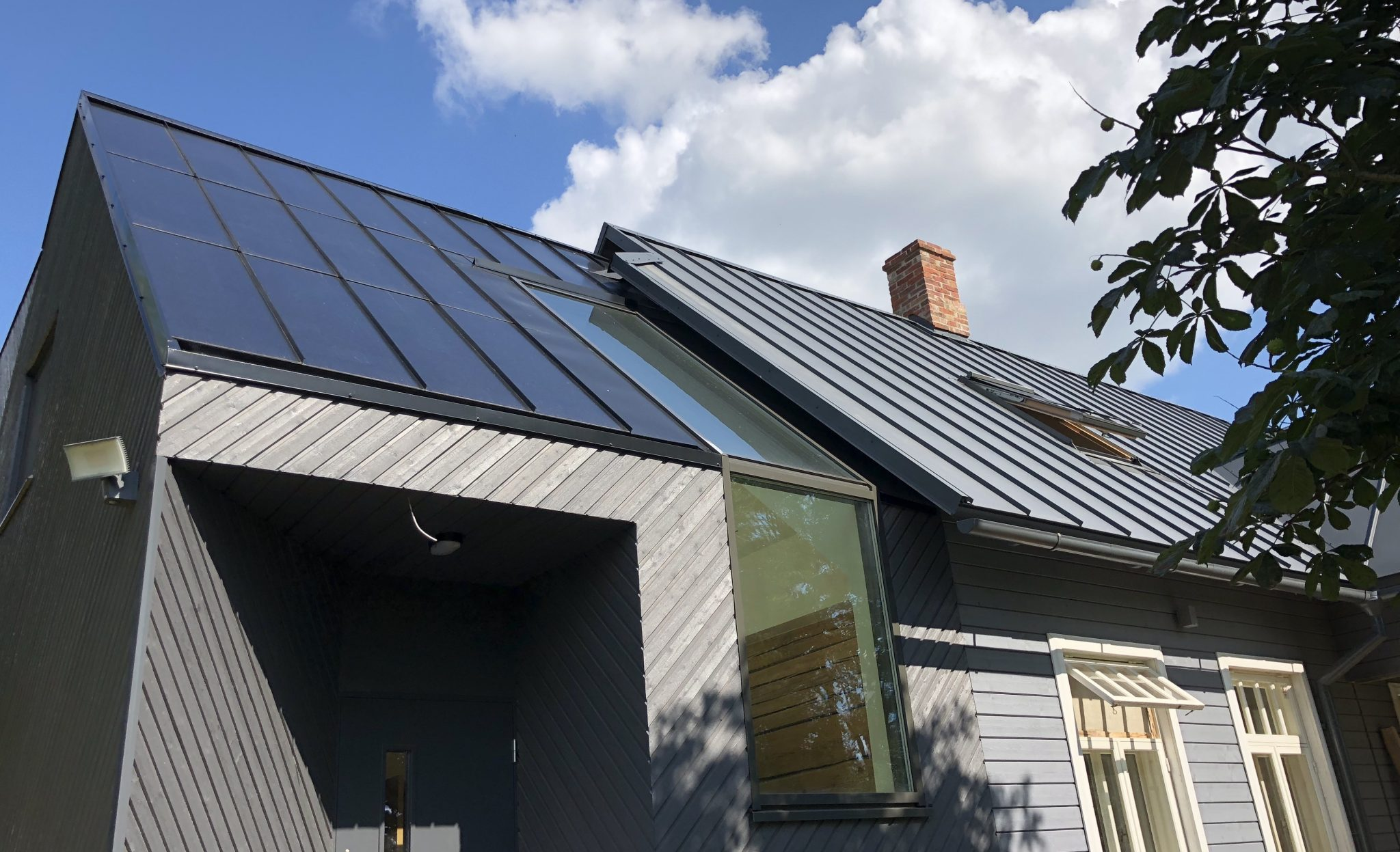 Home Roofit Solar