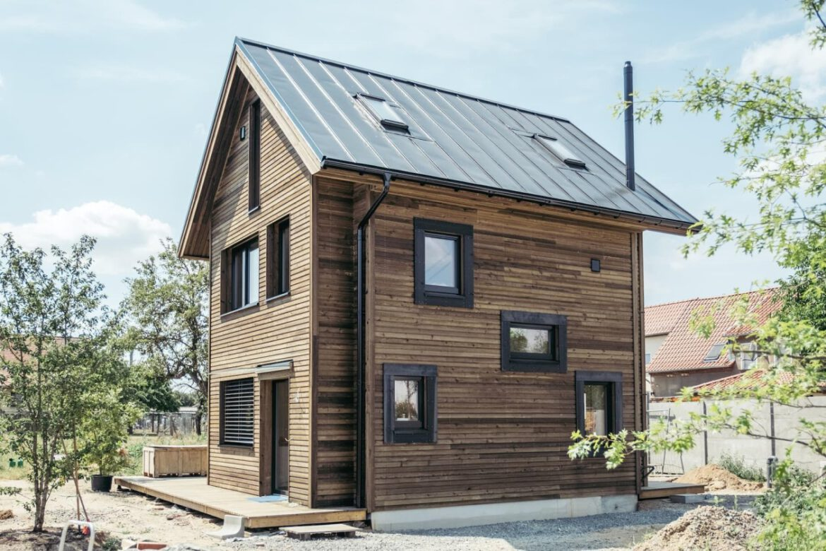 SmartSmallHouse with Roofit.solar_